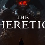 Image for the Tweet beginning: The Heretic is our newest