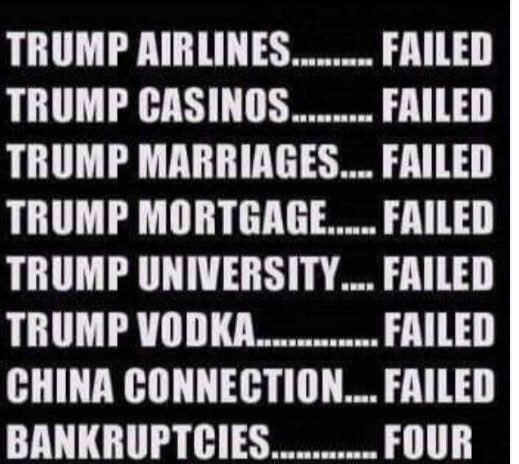 The Republicans are risking their country's democracy for vulgar, narcissistic, lying, sexist, racist, cheating, rapist, crude, unpatriotic,  con-man, Donald (John Miller, John Barron, David Dennison) Trump. Sad. #impeachment