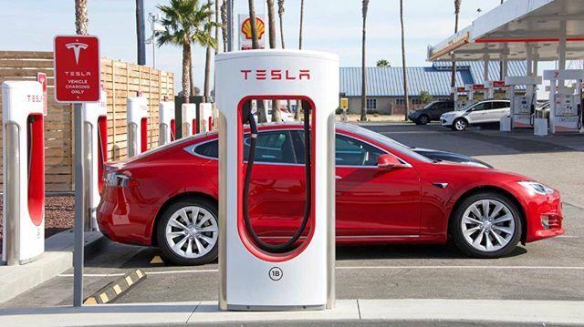 Tesla se impone a Volkswagen