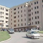 Image for the Tweet beginning: Ospedale di Sciacca, al via
