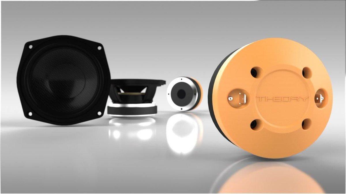 Theory Audio Design Now Shipping - Essential Install https://buff.ly/36eG3vl @hometechgallery #smarthome #homeautomation #AVTweeps #tech @CEDIA_EMEA @ClarityAlliance #hifi  #AV  #Liveinstall pic.twitter.com/GLQa0rX2iO