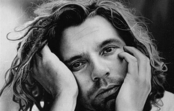 Happy birthday and RIP Michael Hutchence! one of the best front men of all time!
