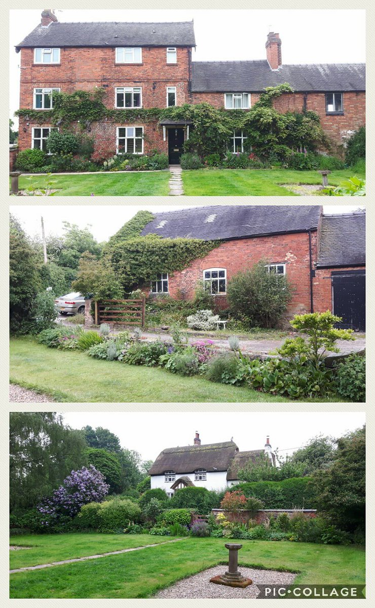 What makes the perfect hairsalon? a. Great stylists? b. Free Parking? c. Complimentary Drinks? d. Birthday Offers? e. A door to door collection service? We offer all the above! http://www.strutts.com  #Derbyshire  #Bizitalk A rural retreat! @Struttssalonpic.twitter.com/Bg397j3fE1