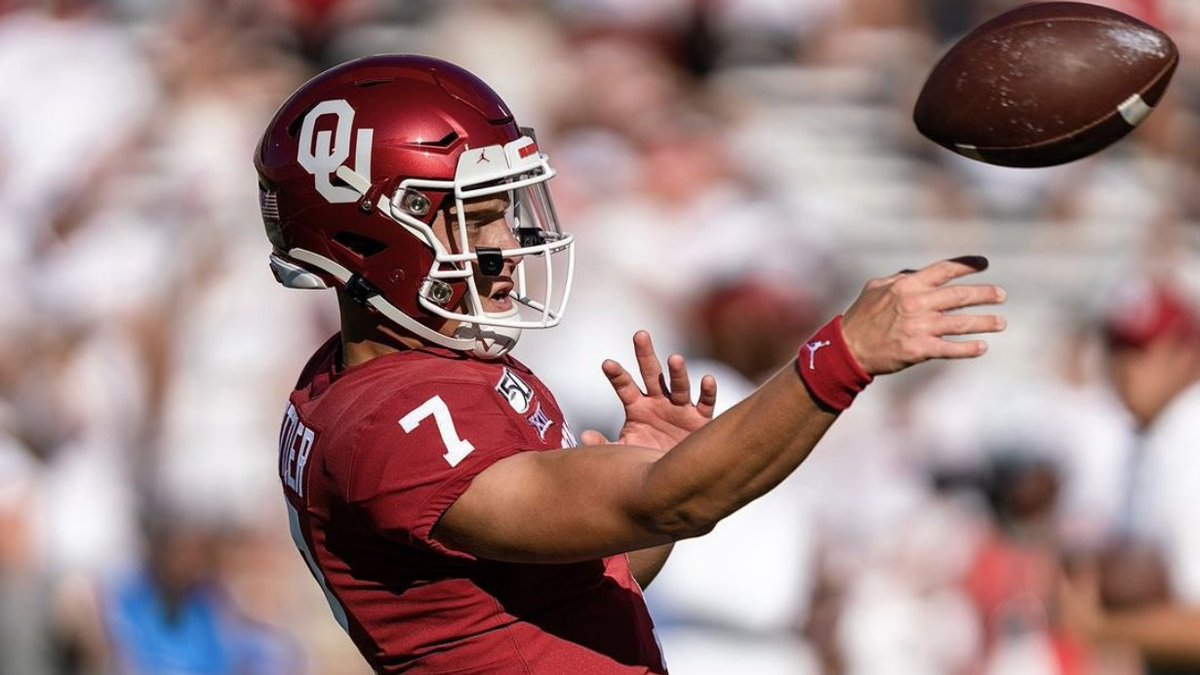 OU football: Oklahoma a consensus top-10 team in way-too-early rankings
