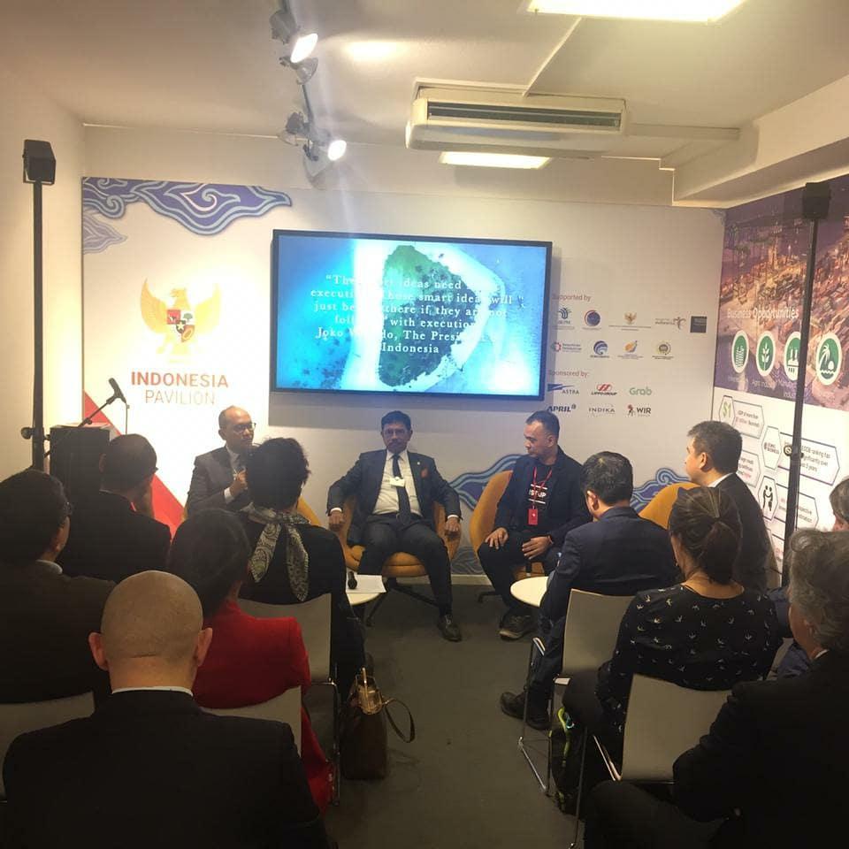 Menkominfo: Indonesia Punya 2.193 Startup di 2019