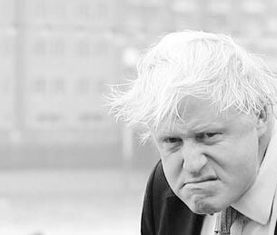 At PMQT today BoJo made himself look ridiculous when asked legitimate Questions about Devolution & went into a rage when responding to anything about Scotland, he spewed out a tirade of misinformation he must have read in the Daily Mail or the Beano He hates Scotland #scotland