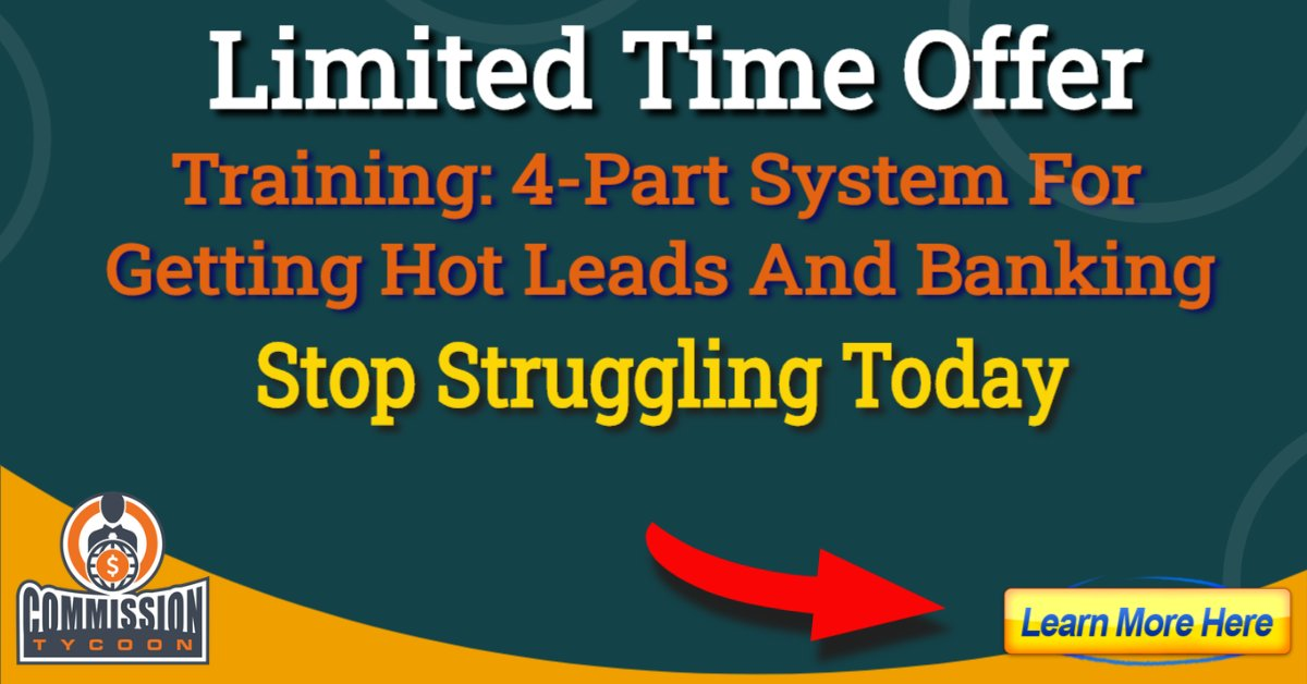 Affiliates…95% get this WRONG – Stop Struggling Online. Training for marketers by Marketers. This Is A Must See  https://CommissionTycoonBonuses.bonusify.io #internetmarketing #affiliatemarketing #stopstruggling #marketing #business #money #motivation #success #leadershippic.twitter.com/SLjjyj0plU