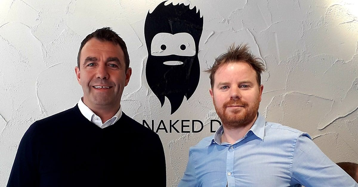 The @nakeddeli is a growing restaurant company offering a healthy-eating dining experience of clean-eating, vegan and paleo dishes. Our Business Development Director, Ben Crosby has been working with the Naked Deli team and talks us through the project…  https://buff.ly/2RFELEz pic.twitter.com/LW0AnFw5hH