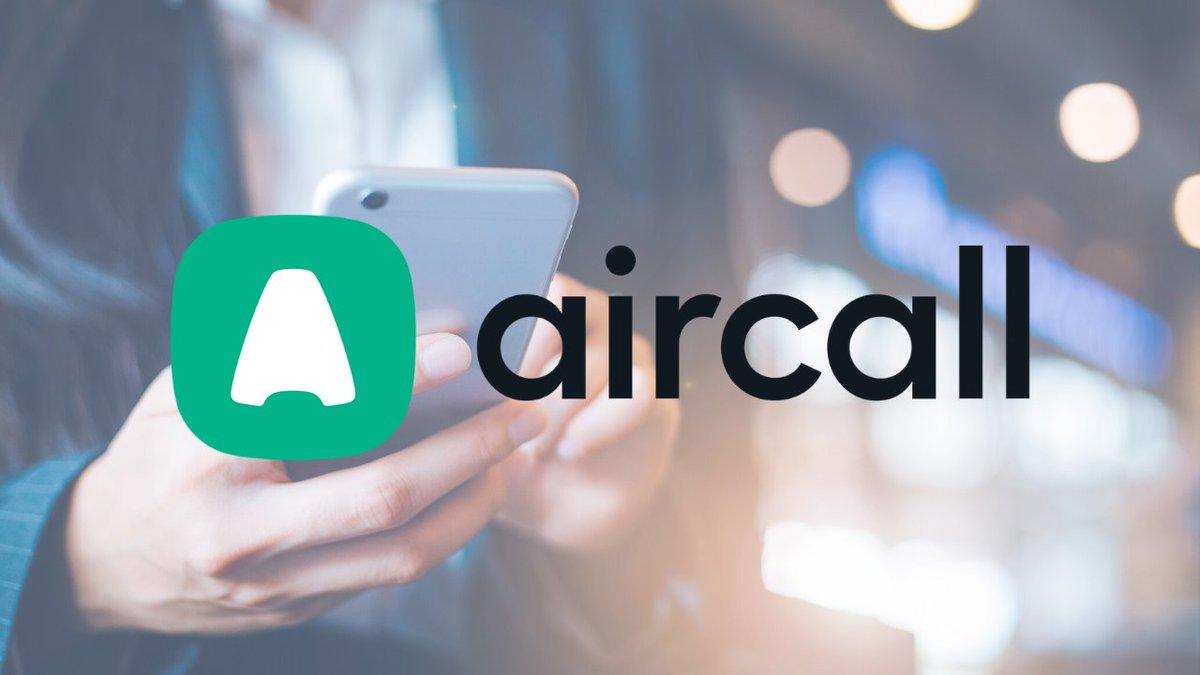 Aircall aircall (@aircall) | twitter