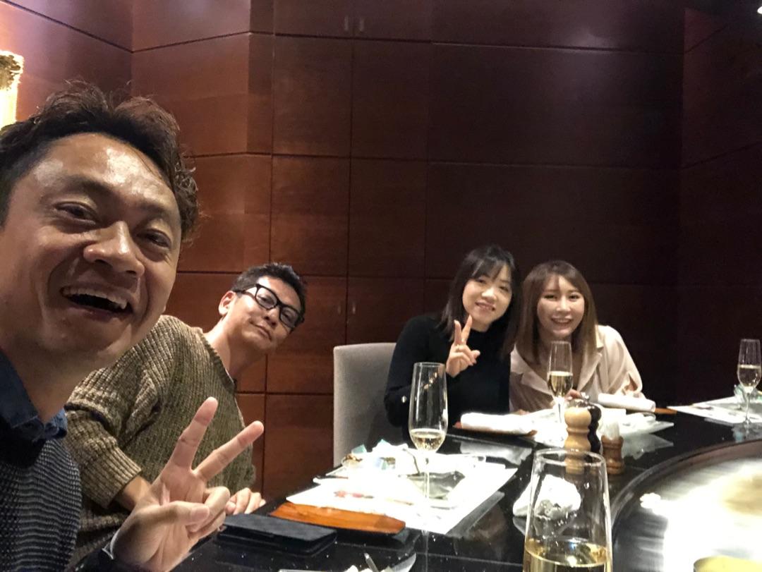 ルネッサンス〜〜 ー アメブロを更新しました#脇阪寿一#ステーキハウスハマ
