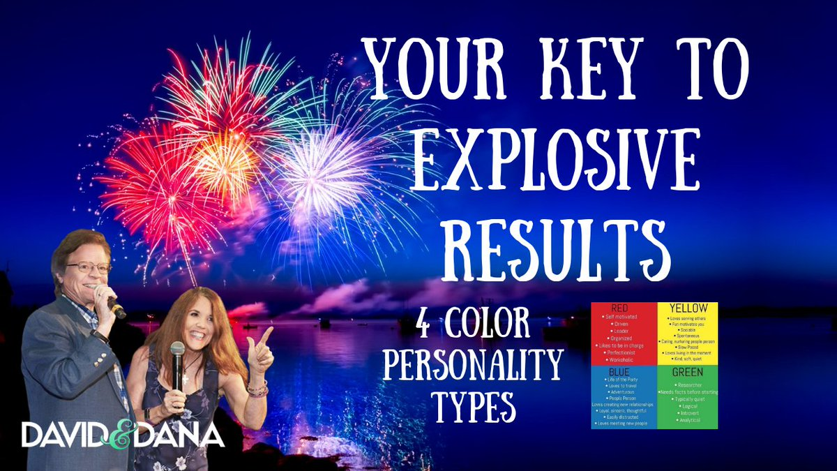 When You Understand the 4 Color Personality Types ... the Way You Do Business May Change Forever! ~ https://www.davidndana.com/4-color-personality-types/… #MakeMoney #InternetMarketing pic.twitter.com/rgVbmzC9u5