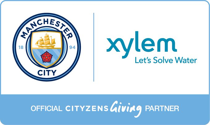 The results are in!! Thank you @ManCity fans! #letssolvewater together https://t.co/anCEtfXvb5 https://t.co/WL7pbupg1v