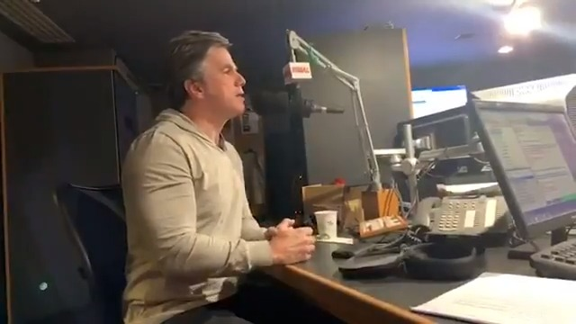 ".@TomFitton on @WMALDC: ""Our Constitution is under attack. This is an undermining of our ability to elect our presidents and run our constitutional republic. Also, it's a waste of [taxpayer] funds"" WATCH MORE: jwatch.us/GSpuVC"