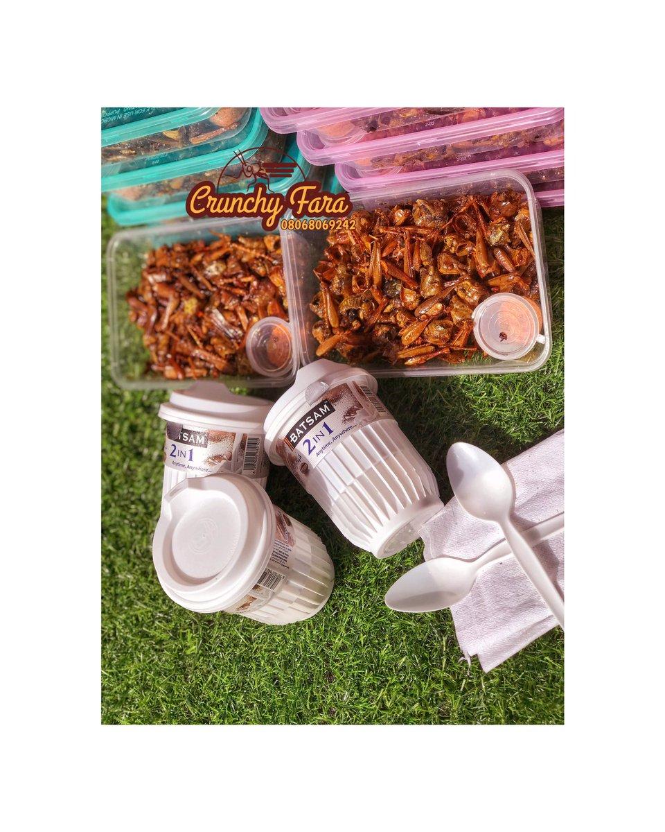 Please  Dan Allah  Biko Edakun Retweet my hustle kar ku gaji da ni...  If you don't like a lot of spice, don't worry the mix is served on the side.....  500 per pack. <br>http://pic.twitter.com/BJAl3YN01Q