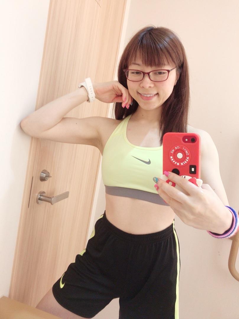 #今日のトレーニング #ランニング #フィットネス #ジム #FITNESS  #5km #跑  ー アメブロを更新しました#MIYA#インスタグラマー