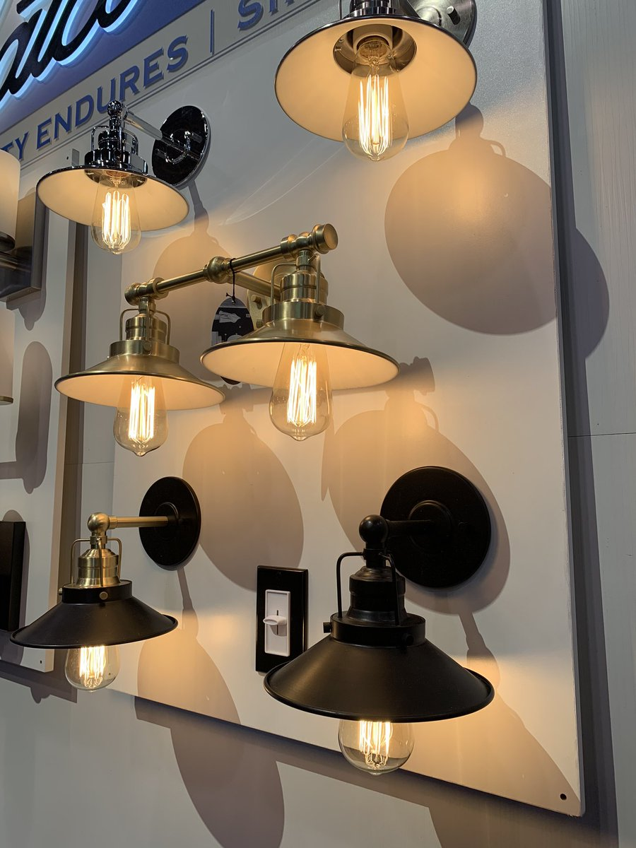 Kbis On Twitter Love Lanterns Rethink Your Bathroom Lighting With These Outdoor Inspired Lantern Vanity Lights By Gatco Fine Bathware In Booth N3000 Kbis2020 Https T Co Zhby88uwkr