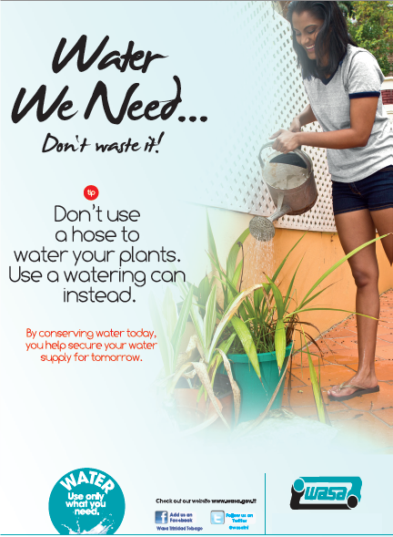 You can save several gallons of water buy using a bucket or watering can when watering plants. #waterconservationwednesdays #everydropcounts <br>http://pic.twitter.com/ta7aokeHHc