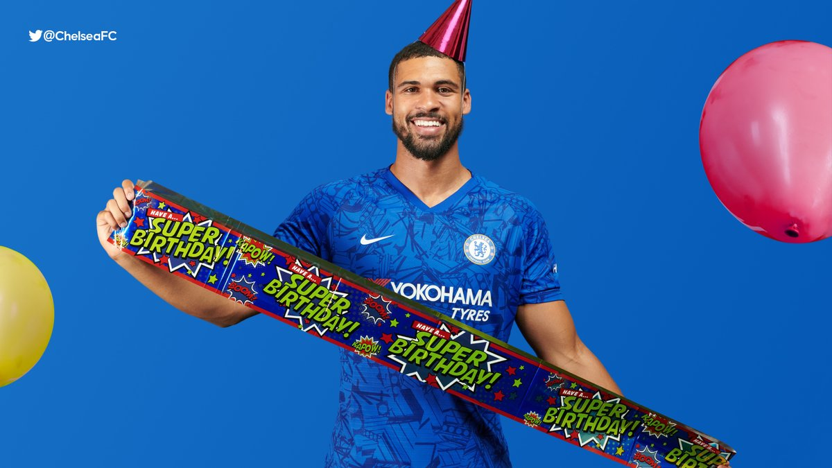 Happy birthday, @Rubey_LCheek! 🥳 Have a great day and hope to see you back soon! 🙌