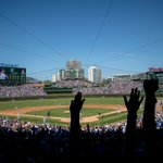 Assemble your crew and plan the perfect group outing at Wrigley Field! https://t.co/olr8wvTXno