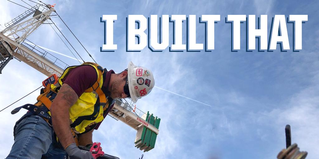 Build the future. Make history. Start today. #BYFArizona