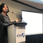 """Since it launched, the USAGov chat bot has been used over 45,000 times with a success rate of 71%.""   – Marietta Jelks, Research Lead for GSA's @USAGov, speaking at the #ACTIACForum about the successes of the USAGov #chatbot in helping the public find information.  #AI @ACTIAC"