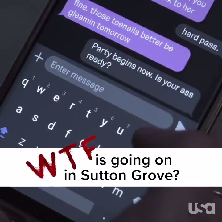 The party is starting, what are you waiting for? Catch up on the latest gossip on #DareMeTV. suttongrove.wtf