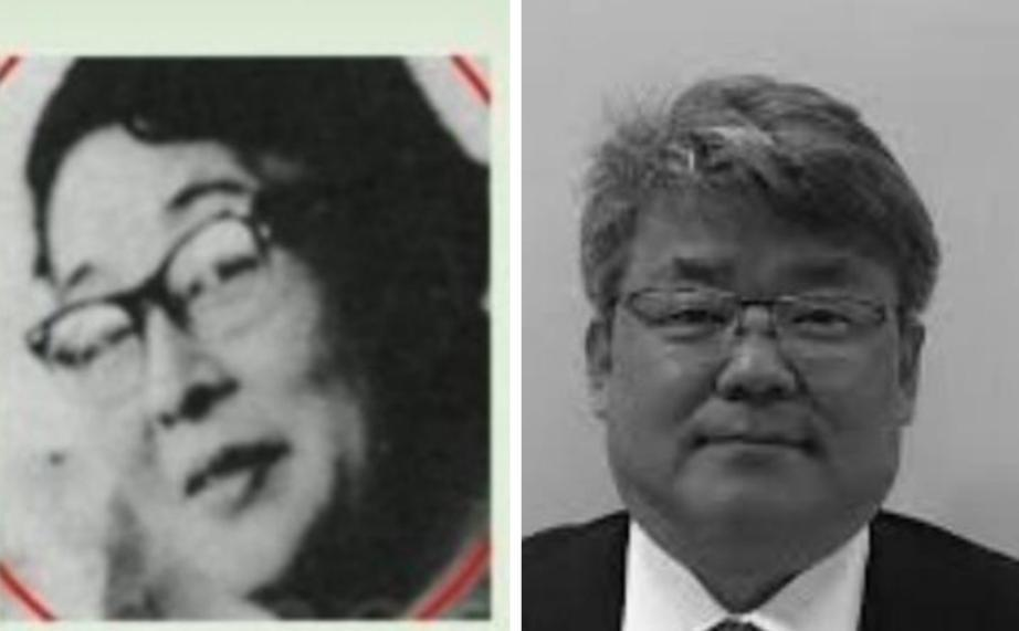 白承豪はあえて言えば梨本宮方子に似でしょうか。若干、秋元康もに。在日コリアン弁護士協会&アイヌも絡んでます。北海道と沖縄を独立させ、日本を分断するのが目的