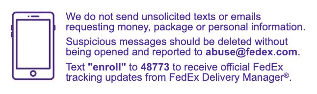 Fedex Help Fedexhelp Twitter