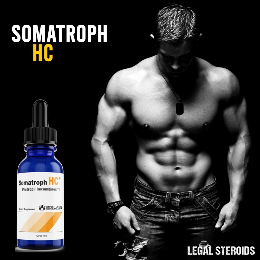 Human Growth Hormone (HGH) is considered by many hardcore bodybuilders as the most powerful fat burner and muscle tone enhancer in existence! https://www.legalsteroids.com/product/somatroph-hc/ …  #sdilabs #legalsteroids #gymmotivation #gym #fitness #fitnessmotivation #gymlife #fit #workout #bodybuildingpic.twitter.com/KSsfLZoSDx