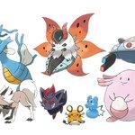 De uitbreidingspas van #PokemonSwordShield  ⚔🛡 bevat meer dan 200 nieuwe en bekende soorten #Pokemon! Zelfs als je deze DLC niet hebt, kun je ze aan je collectie toevoegen door met anderen te ruilen!