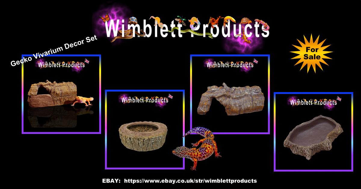 Reptile Gecko Snake Vivarium Decor Set https://www.ebay.co.uk/itm/140486011183… cave, hide, food dish, water bowl, moss box, #reptile #reptiles #gecko #lizard #leopardgecko #Eublepharismacularius #pets #ebay #ebaysales #eBay #ebayfinds #ebaydeals #ebayseller #handmade #HandmadeInUK #stylish #giftpic.twitter.com/4c2qXvZ75V