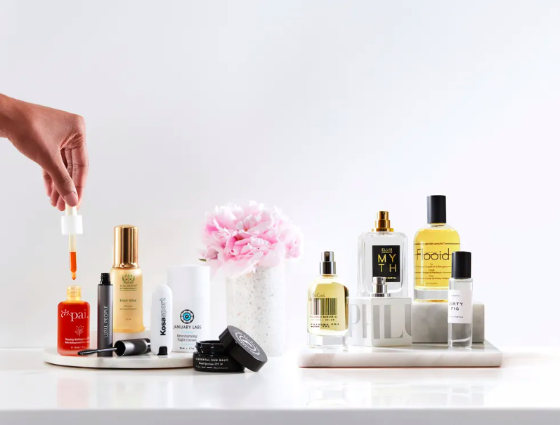 Credo hosts a #cleanbeauty summit in San Francisco + more style scoop thttps://www.7x7.com/credo-beauty-summit-san-francisco-2644869240.html @credobeauty https://t.co/VLr9g2b7lG