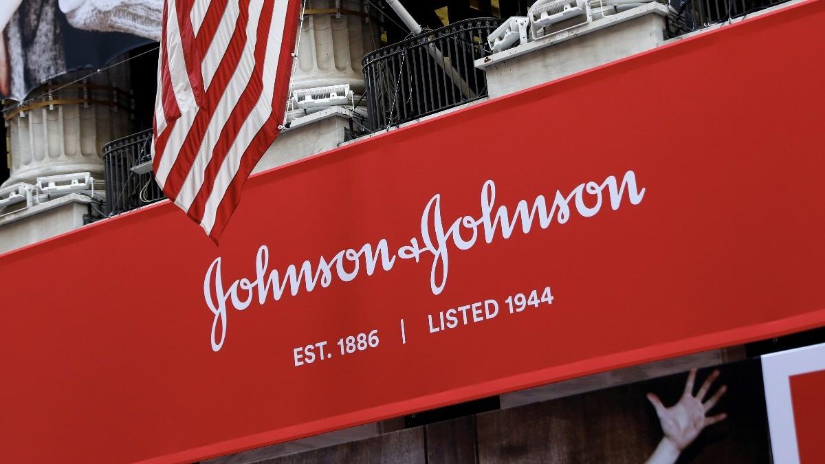 Johnson & Johnson misses revenue estimates https://reut.rs/2TPHAWi