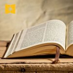 Image for the Tweet beginning: Via @biblestudytools | Seven Principles