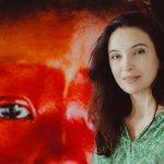 Image for the Tweet beginning: 🇧🇷 Meet Clarice Oliveira Tavares,