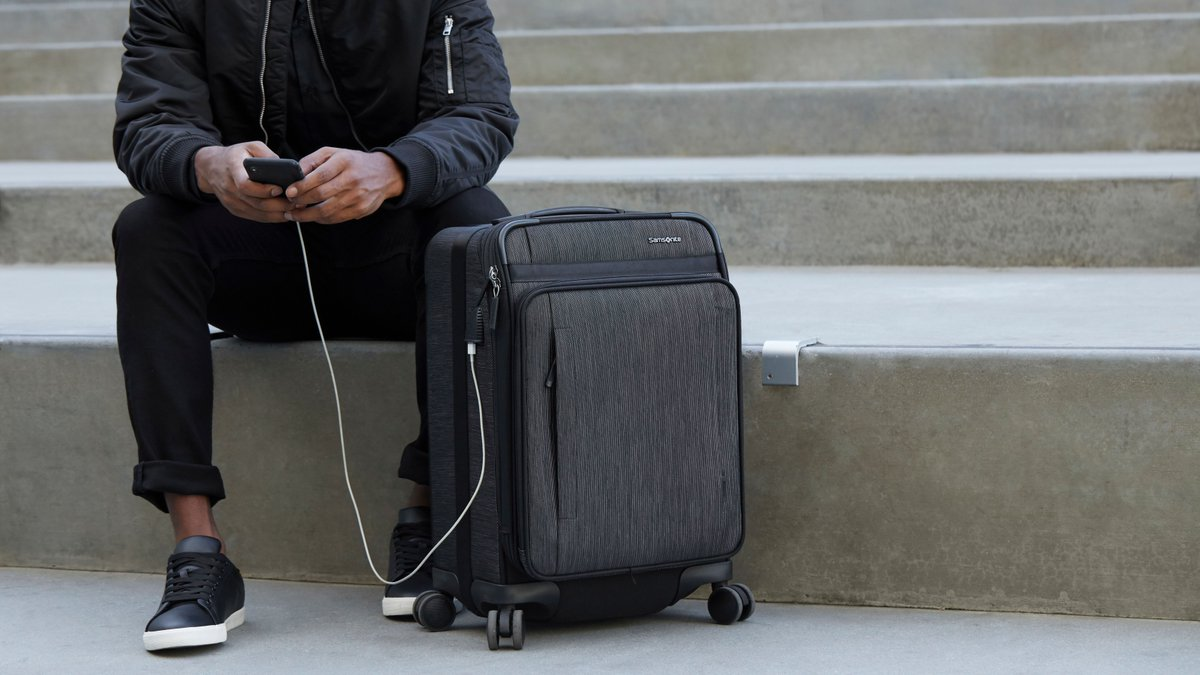 Stay charged on the go with the new SXK Expandable Spinner. https://t.co/IdvZQlIctR https://t.co/pPGASHwyXo