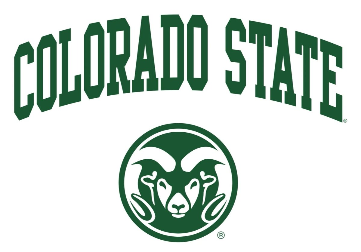 Ezekiel 34:26 26And I will make them and the places all around my hilla blessing, andI will send down the showers in their season; they shall beshowers of blessing.  Received my 2nd offer from COLORADO STATE UNIVERSITY. Thank you Coach Rollinson, Coach Pat Dubar and MDHS <br>http://pic.twitter.com/pmUXjF4On0