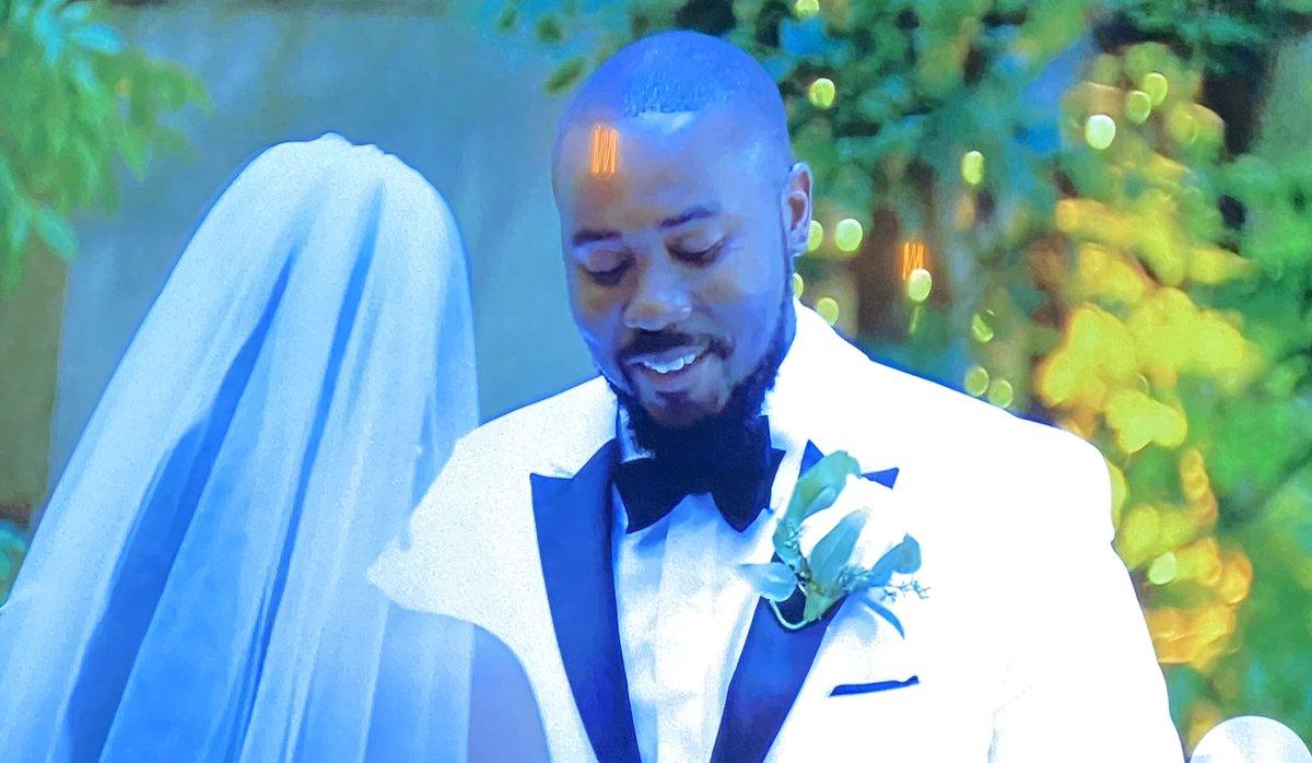 Bummer alert????   Spoiler: Michael and Meka from Married at First Sight [season 10] [MAFS] https://youtu.be/-MmXLUZnFV4  #mafs #marriedatfirstsight #lifetimetv