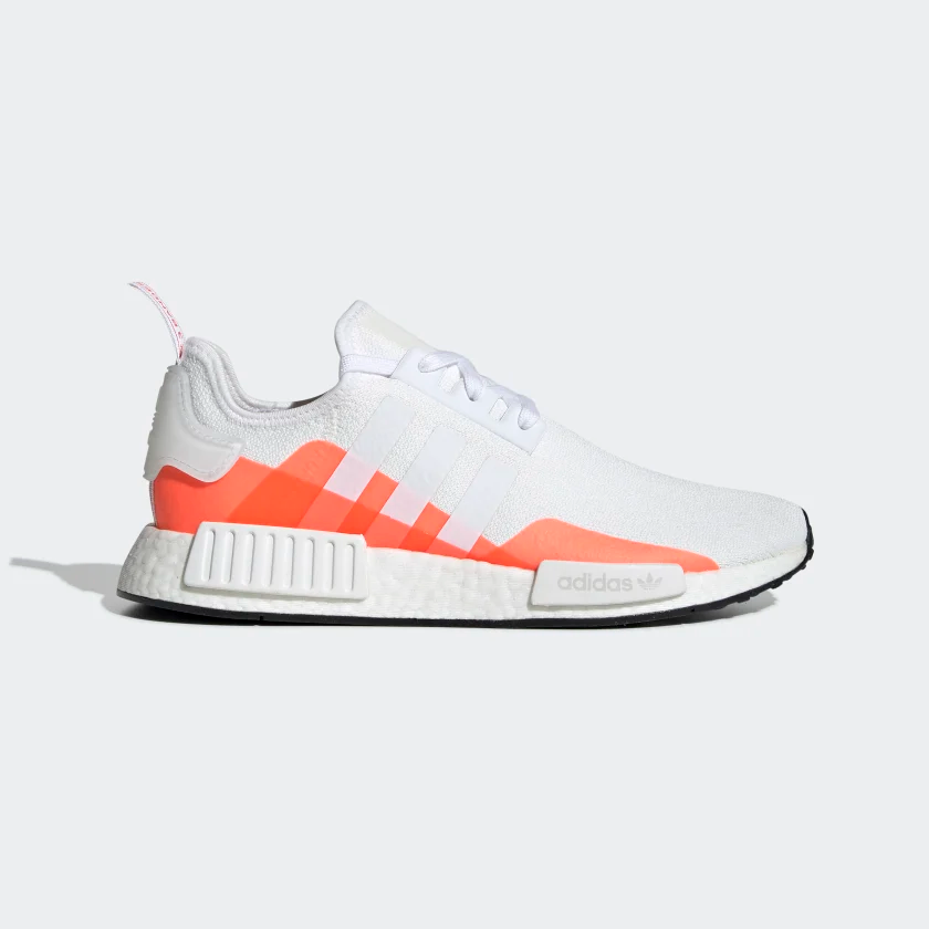 Check out these crazy Adidas NMD R1