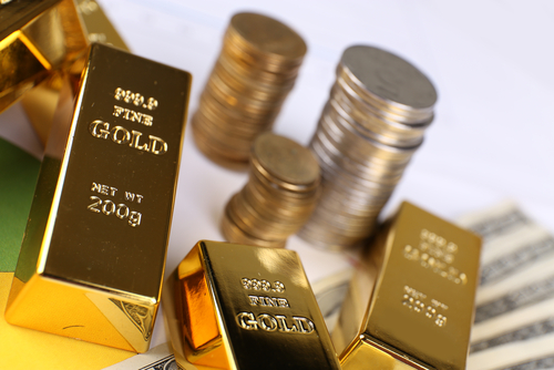 According to @EconguyRosie #gold is a 'no brainer' purchase that offers unwavering security against economic slowdowns. Read this and more at: https://usmr.com/TW_MarketNews1223…
