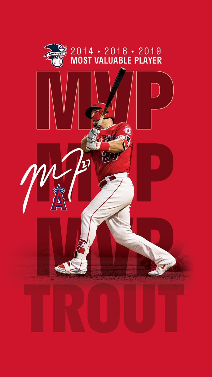 Los Angeles Angels On Twitter All Of The Fire Emojis Wallpaperwednesday