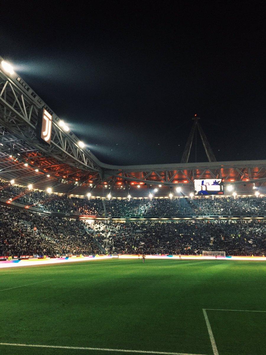#JuventusRoma