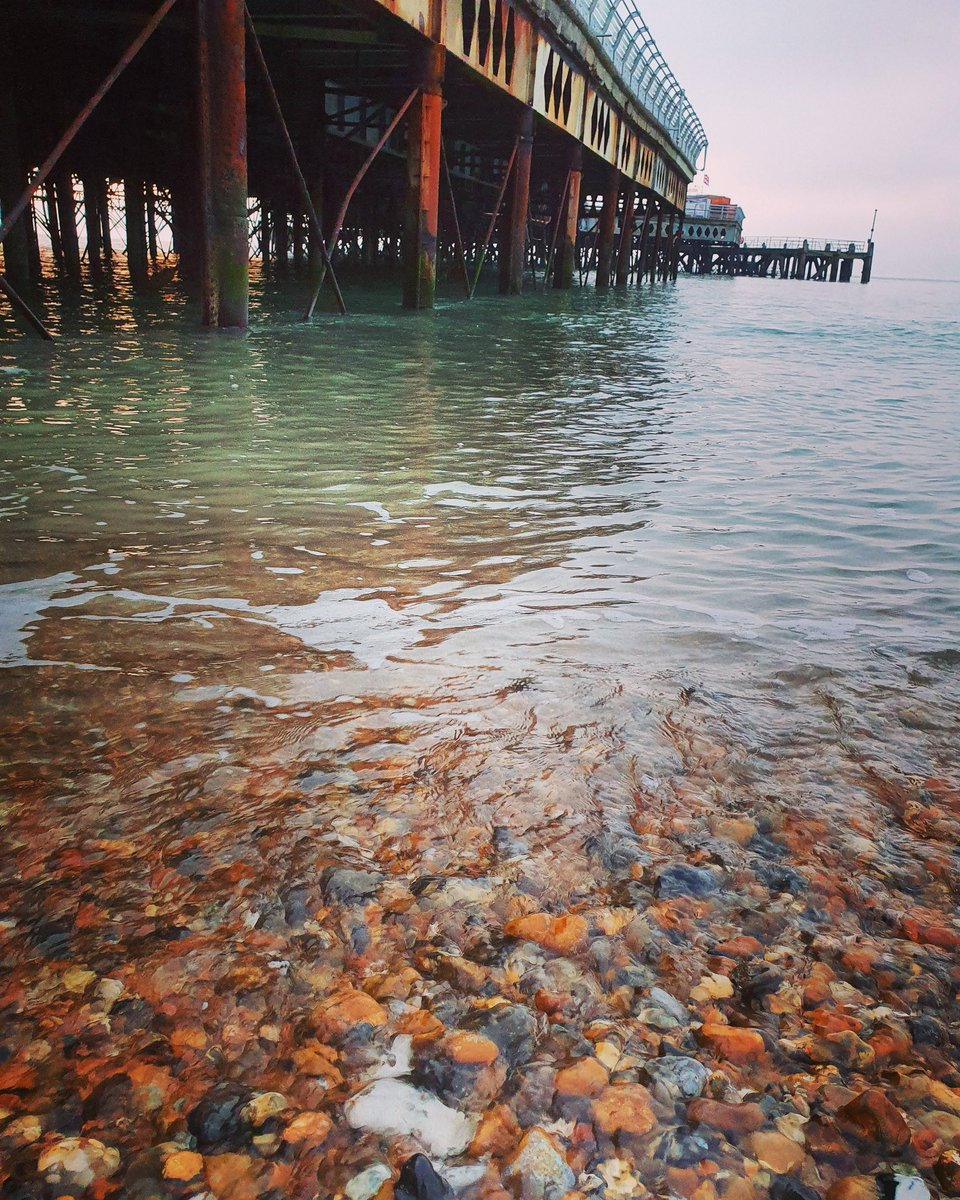 South parade pier #southsea #portsmouth #pier #photography #photo #contactphotography #PhotoShoot