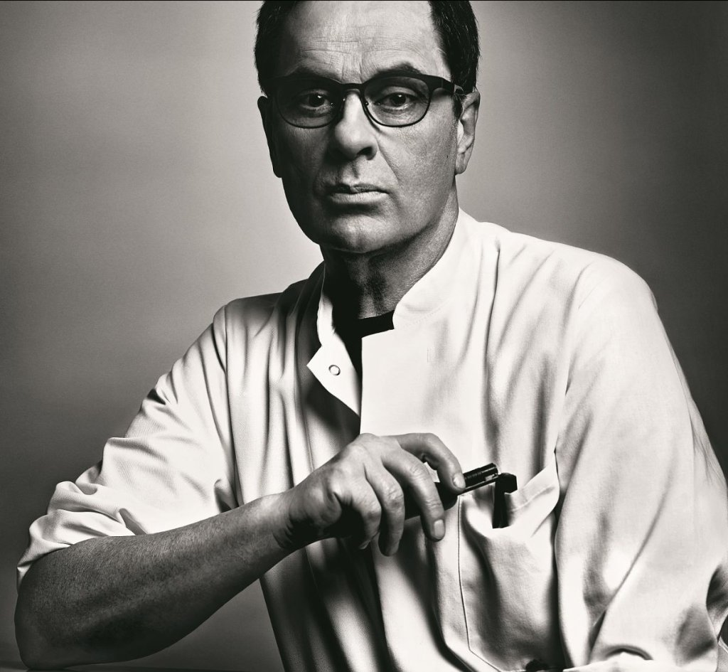 Printer And Publisher Gerhard Steidl Awarded 'Outstanding Contribution to #Photography 2020' Accolade  via @@ePHOTOzine #photo #photonews