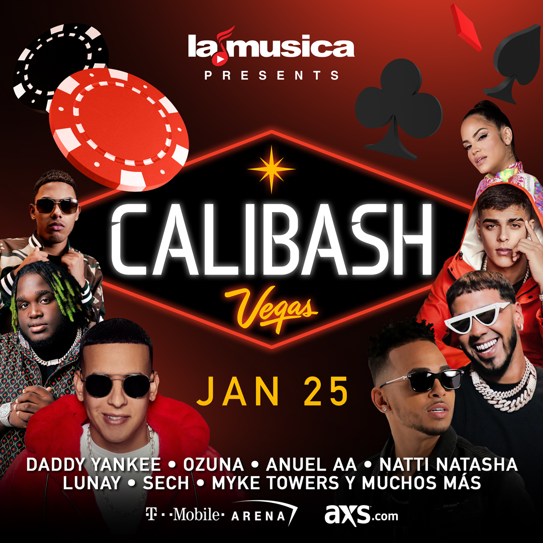 Real 103 9 On Twitter Calibash Las Vegas 2020 Featuring Daddy