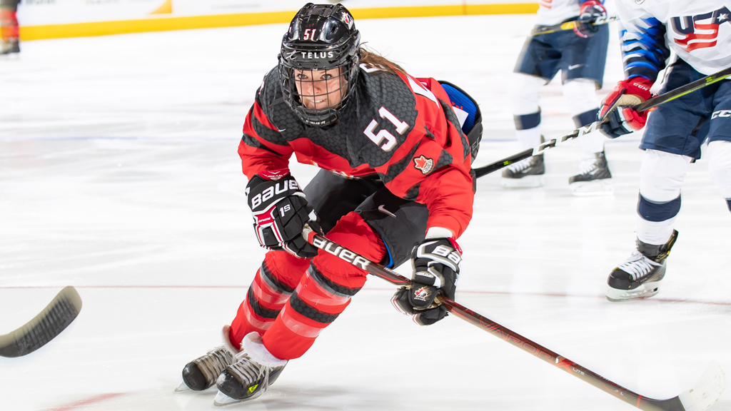 Congrats to @veebach21 and @pou29 on being named to @HC_Women's roster for the final three #RivalrySeries games! <br>http://pic.twitter.com/swlFWBVThG