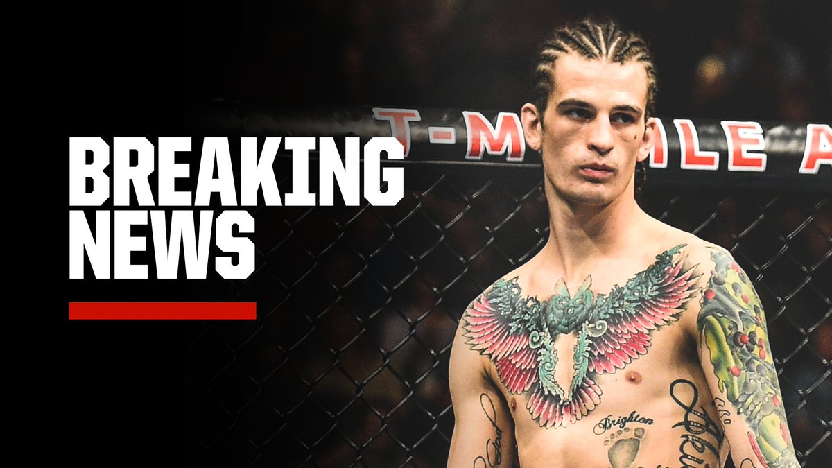 On Wednesday, NSAC suspended Sean O'Malley nine months for his second positive drug test for the banned substance ostarine.   He is eligible to return on Feb. 26 and expected to fight Jose Quiñonez at UFC 248 on March 7 (via @marc_raimondi)<br>http://pic.twitter.com/ZoK6faP97z