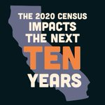 Image for the Tweet beginning: The #2020Census affects all of
