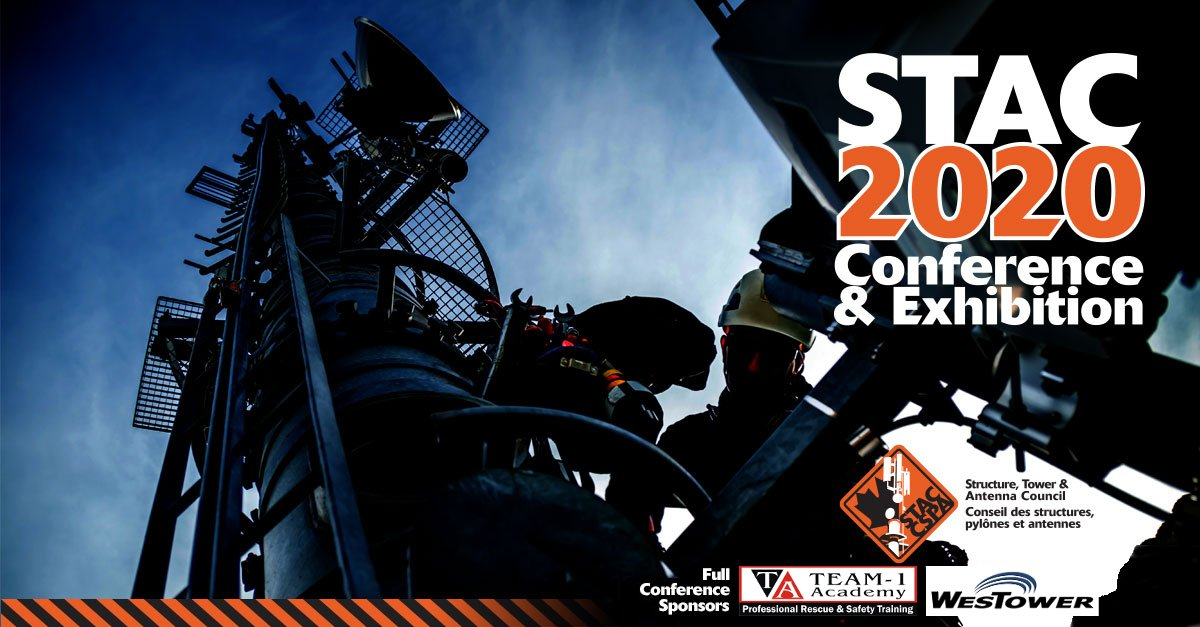 test Twitter Media - Thank you to our #STAC2020 full conference sponsor TEAM-1 Academy, an industry leader in #TowerSafety for over 20 years. Is your organization interested in safety and rescue training? View a full list of TEAM-1 Academy's courses at: https://t.co/OkSC3YU8yy https://t.co/J08OblDjFE
