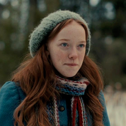 Let's be real, the only reason they aren't renewing Anne with an E is because they can't handle how powerful Anne's looks were this season! #renewannewithane #awaeseason4 <br>http://pic.twitter.com/8HkgOOxaow